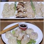 Daring Dumplings