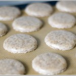 Macarons, The Daring Bakers, and Me
