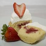 Strawberry Shortcake, Cupcake-style